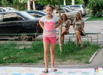 Городской молодежный центр устроил праздник в Заводском районе Саратова