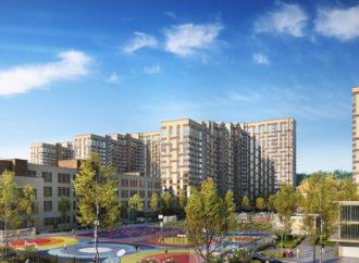 В ЖК «Поколение» сданы в эксплуатацию все жилые корпуса