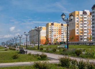 Сергей Григорьев о застройке Солнечного-2: «Мы поменяли посадку домов и внимательно подошли к вопросу благоустройства»