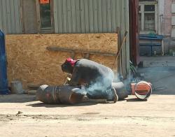 Саратов ждет модернизация на 13 участках тепломагистралей