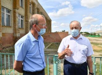 Моршанский Дворец культуры будет отремонтирован